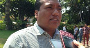 alcalde de Tlaquiltenango, Enrique Alonso Plascencia