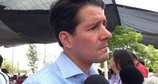 Secretaría de Comunicaciones y Transportes (SCT) en Morelos, José Luis Alarcón Ezeta