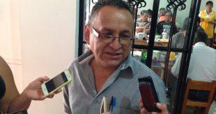 Unión de la Clase Trabajadora (Uclat), Víctor Mata Alarcón