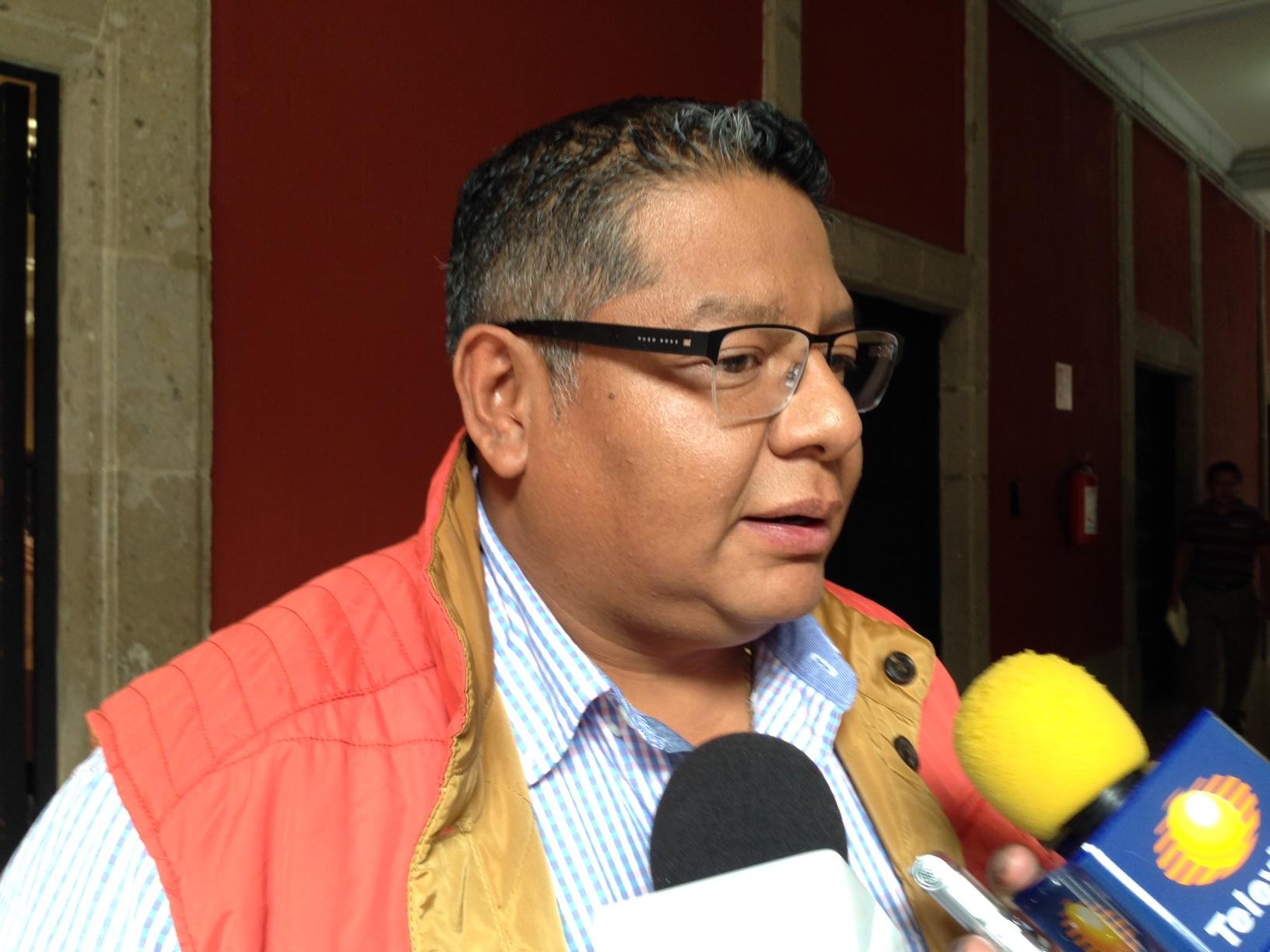 Ricardo Robledo Chávez