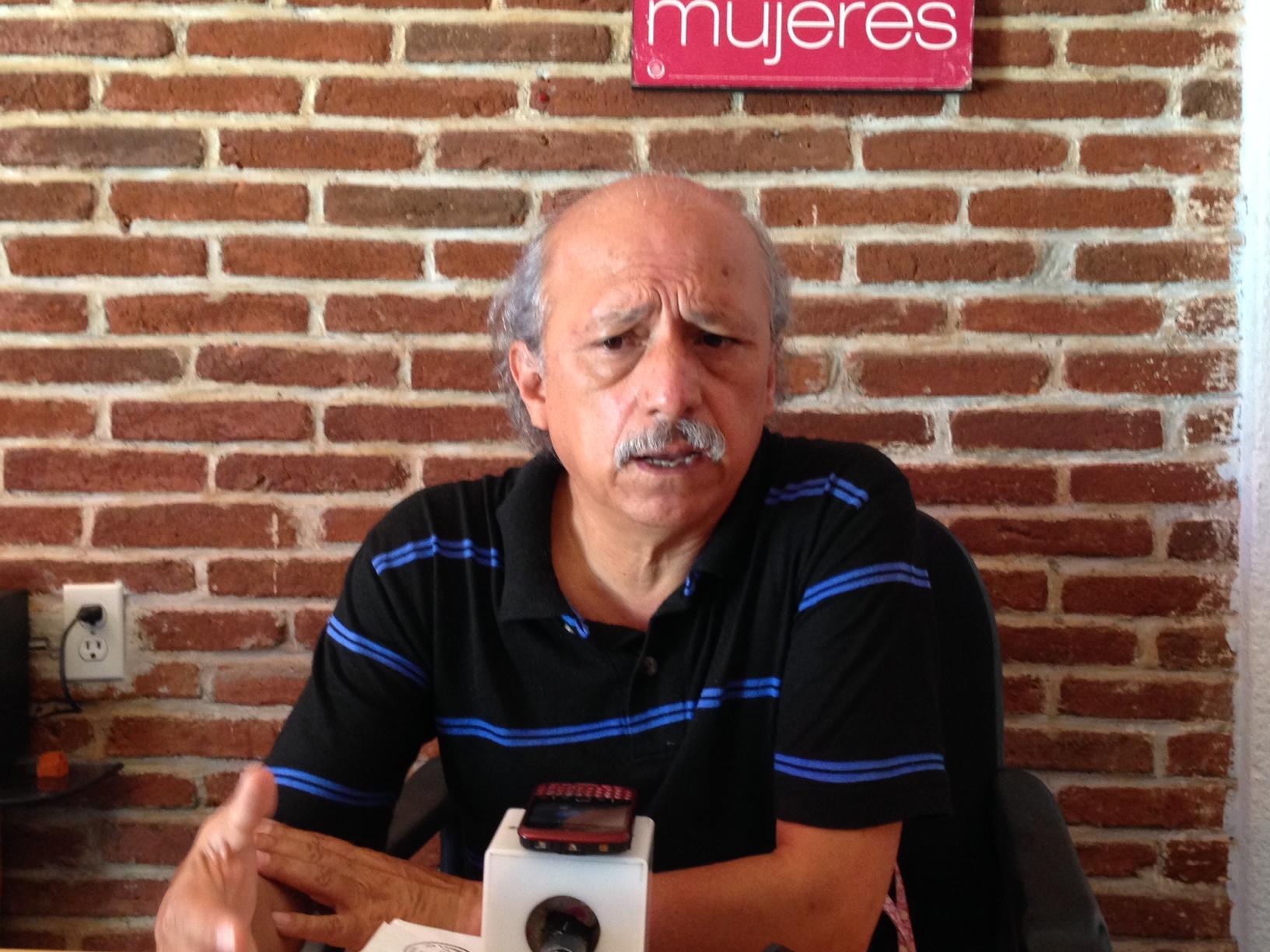 CIDH José Martínez Cruz