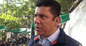 Javier Bolaños Aguilar