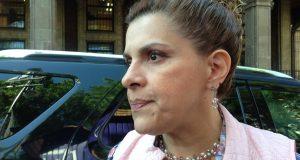 Patricia Mora González