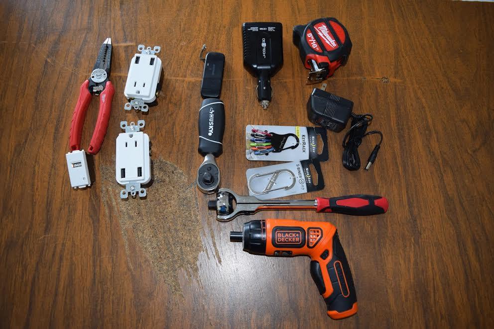Detienen a dos por sustraer herramientas de home depot for Home depot herramientas