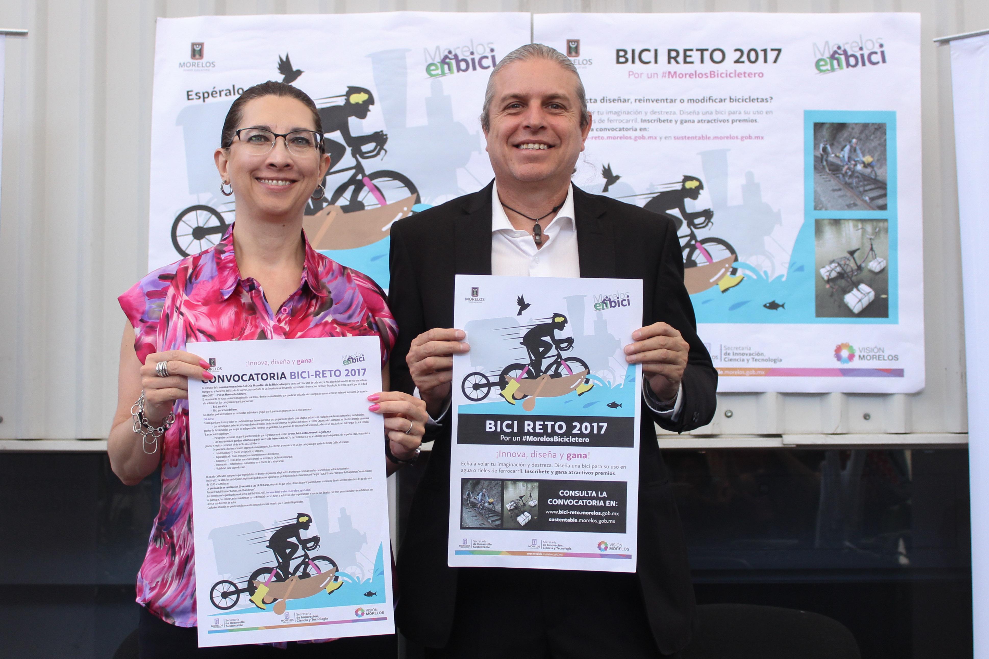 Lanzan reto a innovadores: diseñar bicicletas acuáticas y para ...