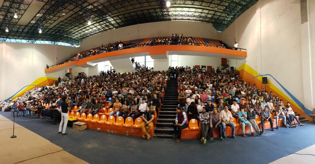 Reanuda clases presenciales facultad de arquitectura de la for Cursos facultad de arquitectura