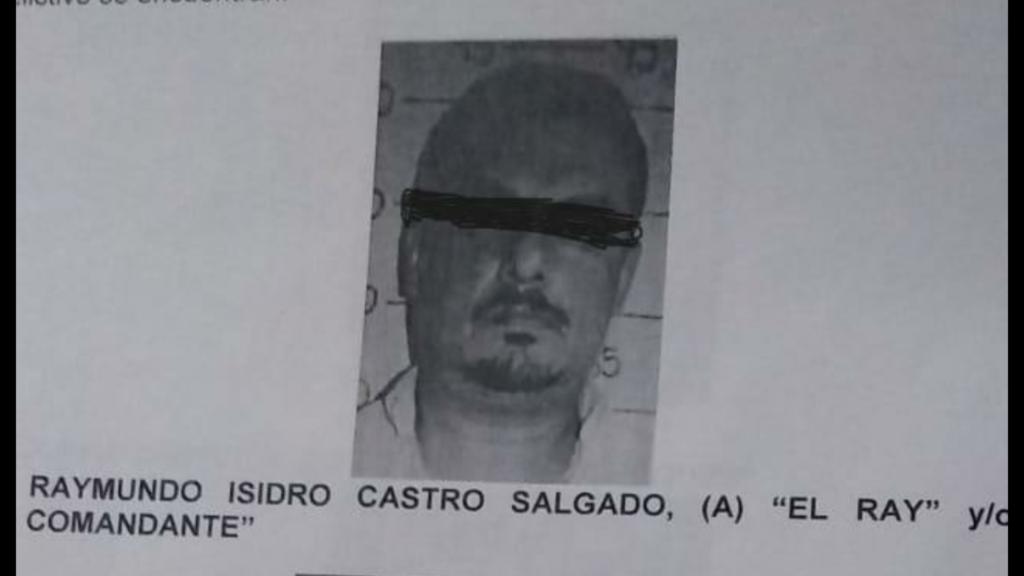 Detienen en Puebla a Raymundo Isidro alias el Ray jefe del
