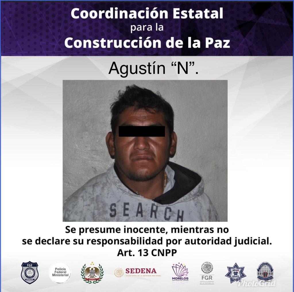 Instituto De Justicia Procesal Penal - Exigimos A Las Autoridades De La Ciudad De México La Presenta